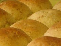 Brot Rolls Stockbild