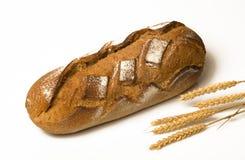 Brot-Stille: Vielzahl lizenzfreies stockfoto
