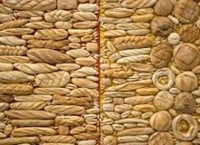 Brot- und Bäckereihintergründe Stockfoto