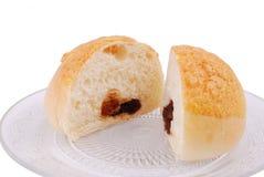Brot und Kuchen Stockfotografie