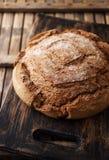 Brot von selbst gemachtem Lizenzfreie Stockfotos