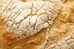 Brotbeschaffenheit Lizenzfreie Stockfotografie
