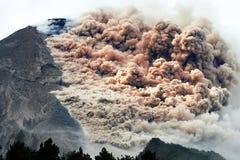 Brote caliente de la nube Imagen de archivo