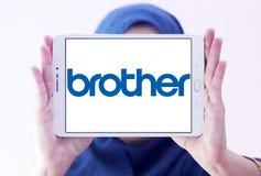 Brother company logo Stock Photo