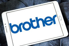 Brother company logo Royalty Free Stock Images