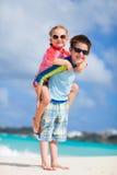 Beach vacation Royalty Free Stock Image
