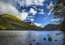 Brotherswater Royalty Free Stock Photo