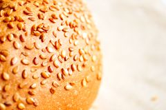 Brotkruste Stockfotos