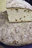 Brotmehl und Getreide Lizenzfreie Stockfotos