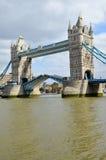 Brotorn av London Royaltyfria Foton