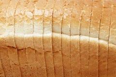 Brotscheiben Lizenzfreie Stockbilder