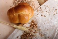 Brotspezialgebiet lizenzfreies stockfoto