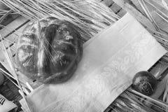 Brotspezialgebiet stockbild