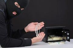 brottslighet Arkivbild