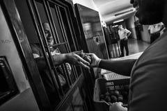 Brottsligt psykiatriskt sjukhus Arkivfoto