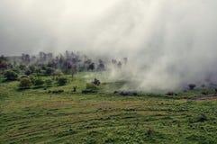 brouillard photo libre de droits