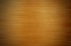Brouillez les vieux planchers en bois, le rouge et le jaune Photographie stock