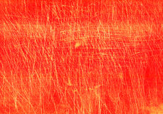 Brouillons sur le rouge au fond photo libre de droits