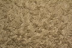 Broun carpet. Texture or background royalty free stock photography
