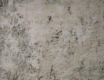 Broun di grey di struttura della parete del mastice Fotografia Stock Libera da Diritti