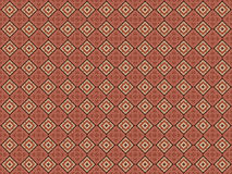 Broun seamless background Stock Image