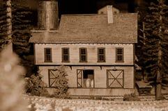Brouwerij, Miniatuur stock foto's