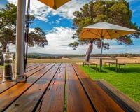Brouwerij in Westelijk Australië Royalty-vrije Stock Afbeeldingen