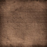 Brow wooden plank, tabletop, floor surface or chopping, cutting board. Stock Photo