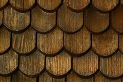 brown överlappar vått Royaltyfri Foto