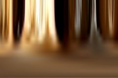 Brown abstract Royalty Free Stock Photography