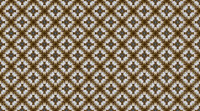 Brown, Abstract art classic luxury and elegant style pattern. Background in popular modern square design trend for print on card paper fabric poster carpet and vector illustration