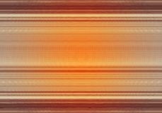 Brown abstract background with a texture. Abstract background with a texture stock illustration