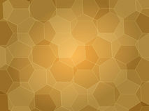 Brown abstract background Royalty Free Stock Photos