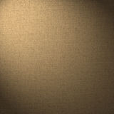 Brown abstract linen background Royalty Free Stock Photos