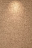 Brown abstract linen background Royalty Free Stock Image