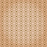 Brown abstract pattern background Stock Images