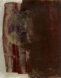 Brown abstracto con vórtice fotografía de archivo libre de regalías