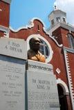 Brown AME Church, Selma Alabama Stock Photography