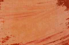 Brown art abstract background texture Stock Image