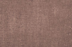 Brown artistic canvas painted background Royalty Free Stock Image