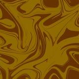 Brown Artistic Ink Pattern. Vector Illustrator Eps.10 royalty free illustration