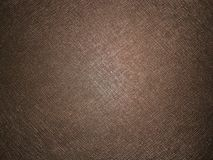 Brown background. Close up on brown wallpaper Stock Photography