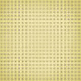 Brown background. Doted background in yellow and brown colors stock illustration