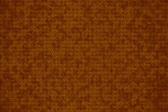 Brown background. Brown abstract canvas as background stock illustration