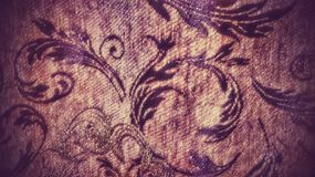 Brown silk Backgrounds Stock Photos