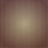 Brown background with golden grid Royalty Free Stock Image