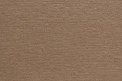 Brown background texture of cardboard. Brown rough background texture of cardboard Stock Photography