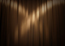 Brown background. Texture pattern for design royalty free illustration