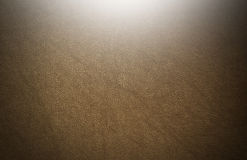 Brown background texture. Pattern for design Stock Photography