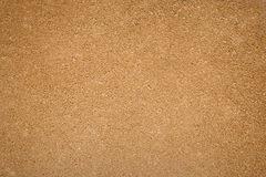 Brown background texture of rough asphalt, top view Royalty Free Stock Image